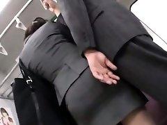Lovely Seductive Korean Babe Fucking