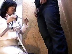 Japansk Omkledningsrom Flash(sensurert) #2