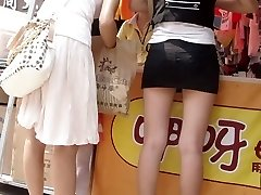 Japanske å kjøpe sine sko