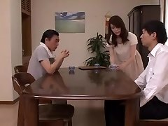 neglected housewife seduced by dad in-law