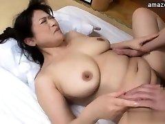 Wife plowed stiff