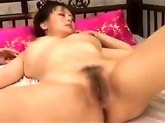Asian sex flick