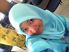 Tyrkisk-arabisk-orientalsk hijapp blanding bilde 25