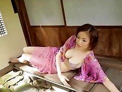 Asian mature 1
