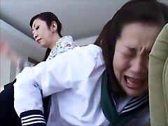 Asian Slapping 4