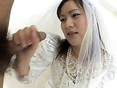 la meg smake din kjærlighet hull søt bride