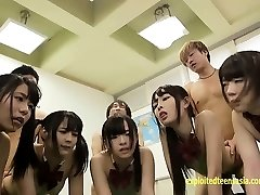 Shinosaki Mio And Atomi Shuri Plus Many Others