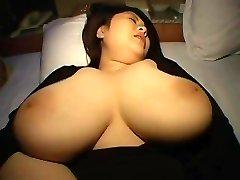 BUSTY Plus-size ASIAN NUBIAN