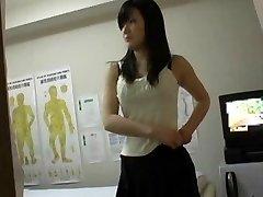 Japanese massage pound 12