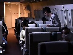 Lovemaking in The Plane