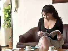 Best Japanese mega-slut Yuri Honma, Yuki Sakurai in Awesome Compilation JAV flick
