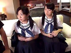 Iskolás Hármas - JapansTiniest