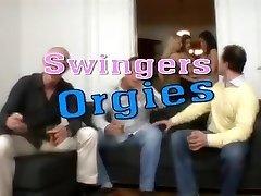 American Swinger Orgies, Free-for-all Japan Porn Video
