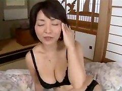 Japanese hot cougar, see description for more