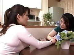 Japanese matures lezzie love