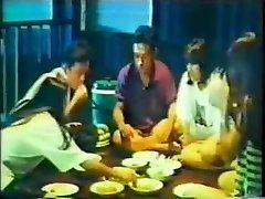 Saow wai sang (Pattaya enjoy story)
