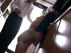 The Finest of Asia - Yam-sized Ass Milf Vol.43