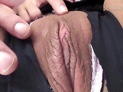 Aoi Nohara's Fuckbox Bald and Fucked (Uncensored JAV)