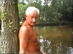 Kūno kūno Bankokas (1981) Orgija su Marylin Antanina