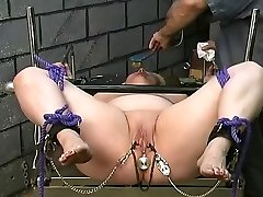 Fat Tantalized Pussyby snahbrandy