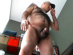 Poppers and cum
