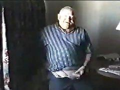 retired grandpa