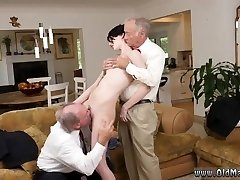 Men gag on stiffy video and free movie