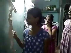 tamil lesibian school femmes with audio (viral-2018)