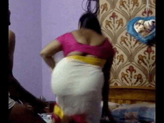 Desi Aunty Fucked by young stud