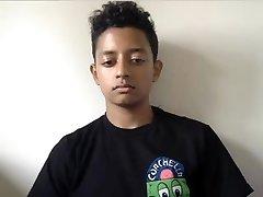 Indian Light Dark Boy,Very Big Cock,Big Smooth Ass On Cam