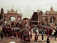 Ferocious Maharaja Ritual