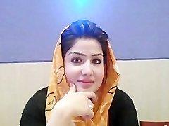 Hot Pakistani Femmes talking about Muslim Paki Hookup in Hindustani