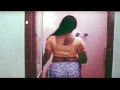 Super Hot Tamil Maid
