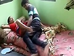 An harmless girl's Indian pornography tube movie got leaked on the