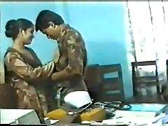 Pakistani Doctors pounding in Hospital