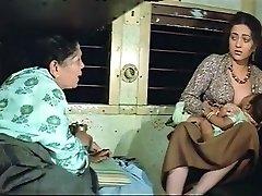 Mandakini All Sizzling Compilations From Wedge Teri Ganga Maili
