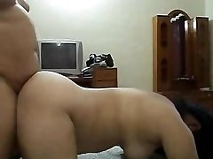 Desi aunty fucked by her boss