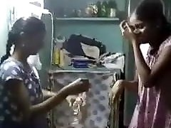 tamil lesibian school gals with audio (viral-2018)