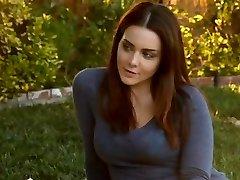 Super-naughty Lesbian adult video