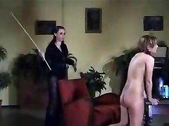 Elite Club 4 - Hard Spanking and Flogging