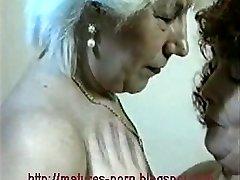 lesbians grannies