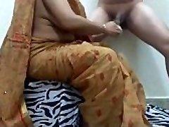 aunty holenie kohút pripravený chlapca za to kurva. ganu