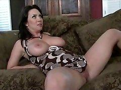 Mom gets a excellent internal ejaculation