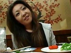 Japonský Zrelé AnalCreampie Yukari Oonishi 38years