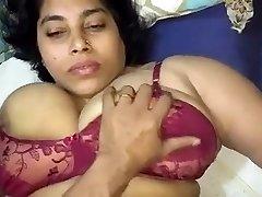 Indian Aunty Ravage