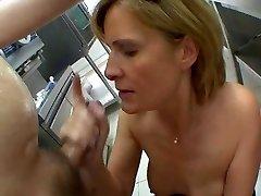 AMATÉRSKE ZRELÉ SEX