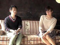 Amazing Asian model in Horny Stockings, Lingerie JAV movie