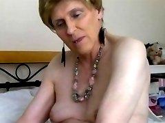 Granny Tranny