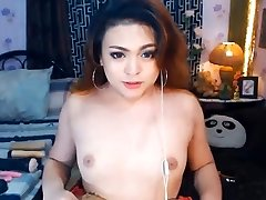 Hot Pinay pretty make cums intensely