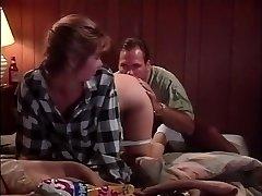 Fabulous pornstar Tiffany Mynx in crazy cunnilingus, hairy fucky-fucky vignette